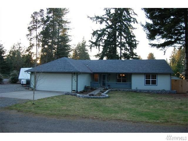 2709 SE Salmonberry Rd, Port Orchard WA 98366