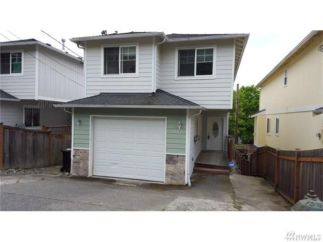 4082 Letitia Ave, Seattle, WA