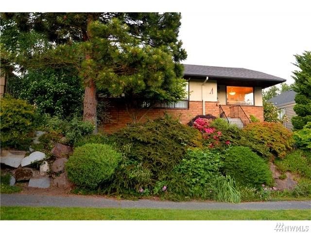 4022 36th Ave, Seattle, WA