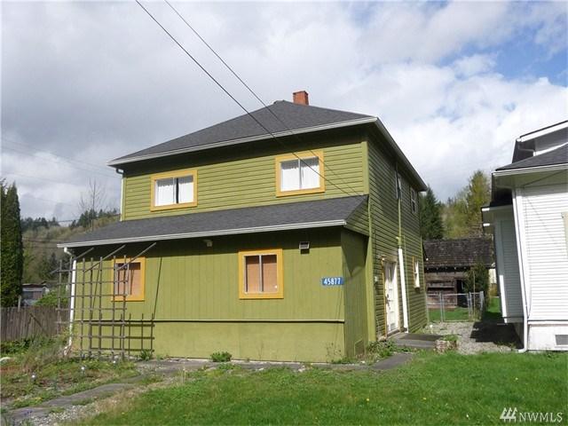 45877 Division St Concrete, WA 98237