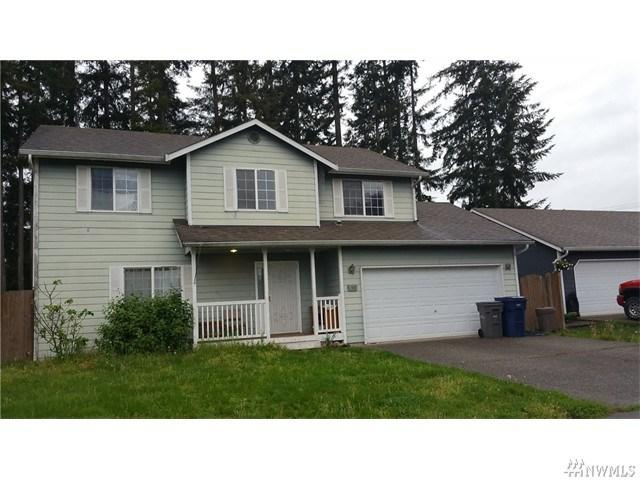 618 Eagle View Dr Granite Falls, WA 98252