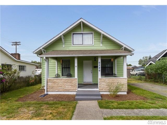 6246 S Oakes St Tacoma, WA 98409