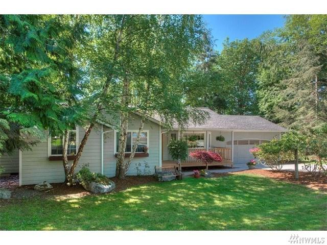 80 Sparrow Ct, Port Ludlow, WA