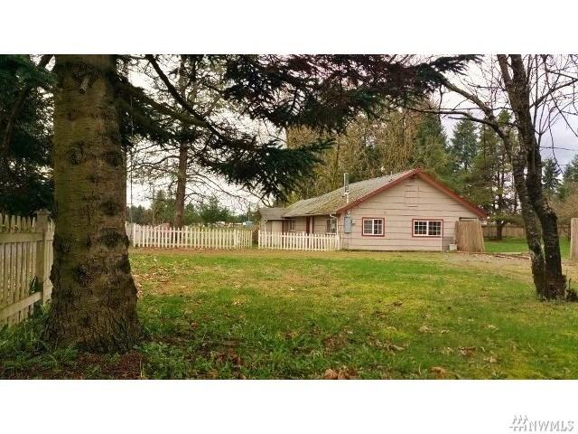 7622 SW 191st Ave, Rochester, WA