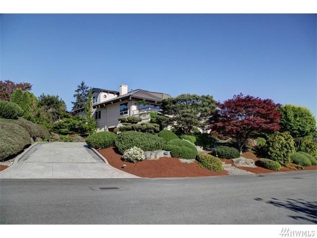 1526 90th Pl, Bellevue, WA