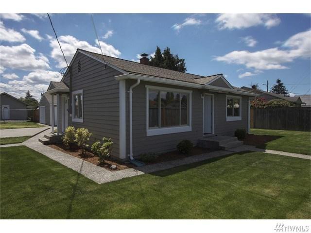 2714 S 66th St Tacoma, WA 98409