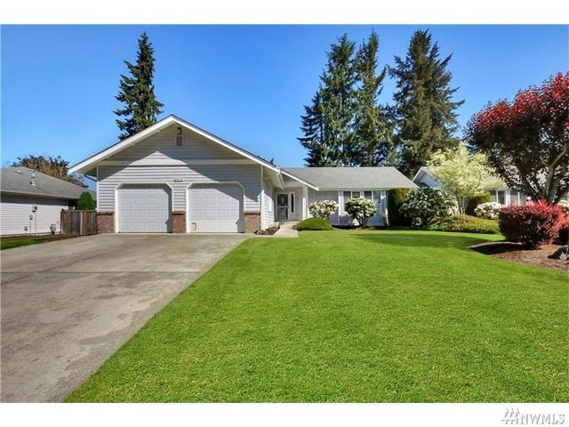 8915 222nd St Ct, Graham, WA