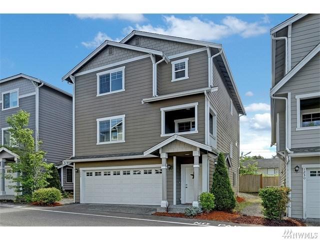 1226 118th Pl, Everett, WA