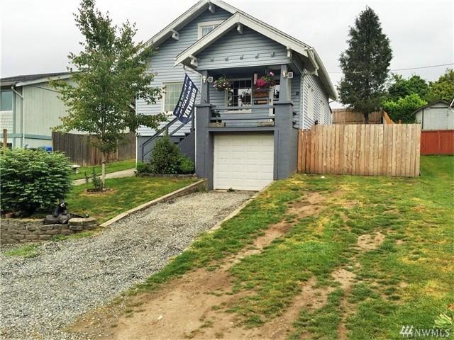 5355 S Trafton St Tacoma, WA 98409