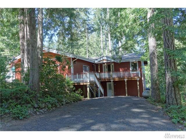 240 N Mount Seattle Way Hoodsport, WA 98548