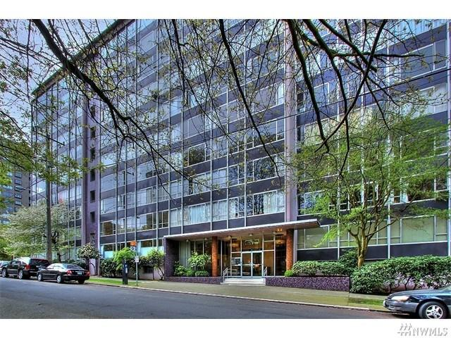 1221 Minor Ave #APT 312, Seattle, WA