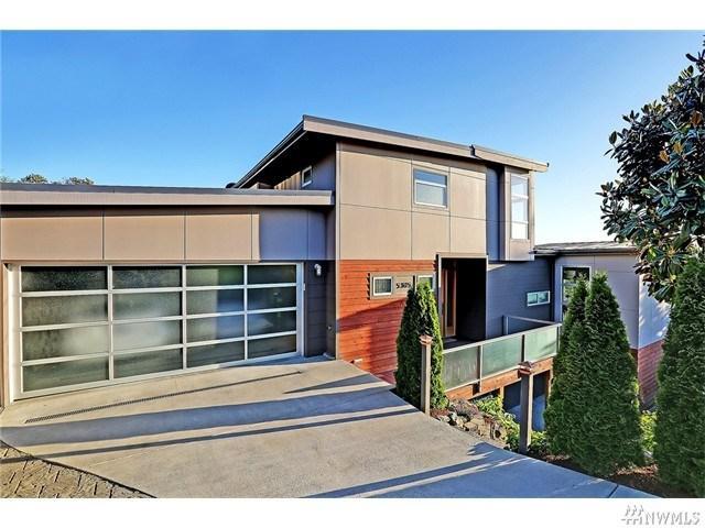 5305 SW Pritchard St, Seattle, WA