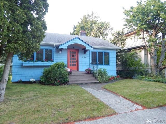 530 N 78th St, Seattle WA 98103