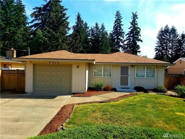 4418 S 49th St Tacoma, WA 98409