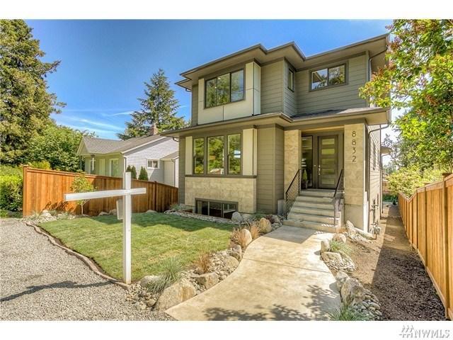8832 9th Ave, Seattle, WA