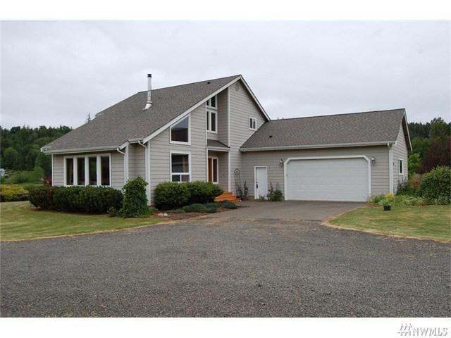 230 W Elk Ridge Rd, Shelton, WA