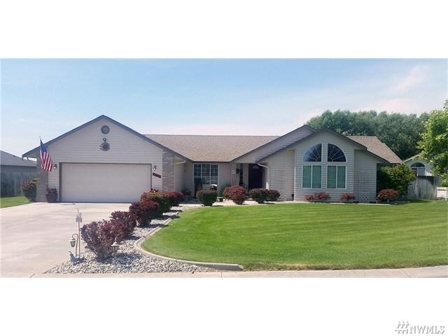 1654 Jennifer Ln, Moses Lake, WA