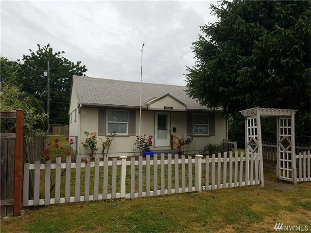 4619 S Reade St Tacoma, WA 98409