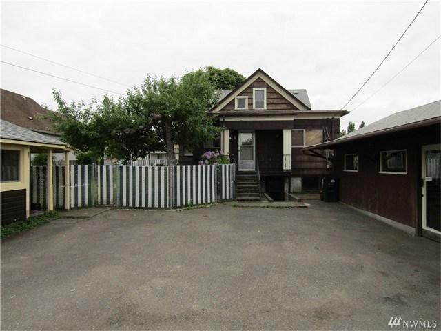 5307 S Fife St Tacoma, WA 98409