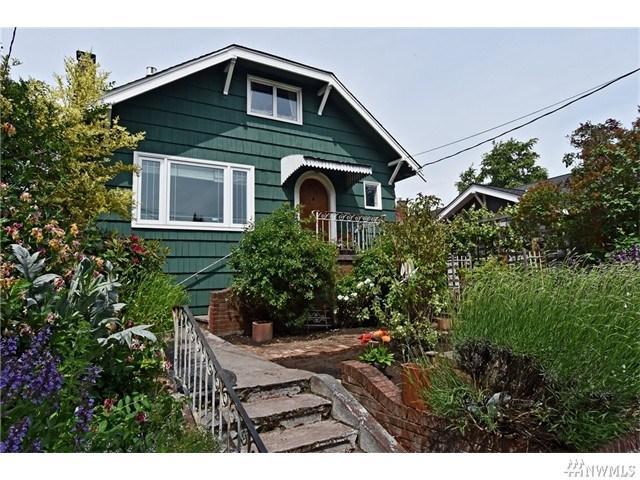 608 NW 84th St, Seattle, WA