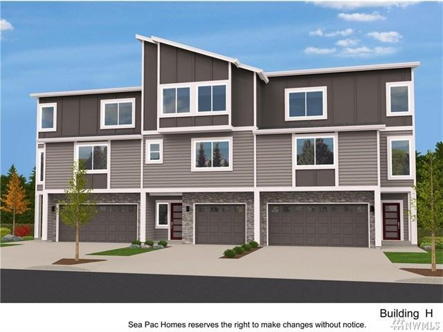 16611 48th Ave #APT H-23, Edmonds WA 98026