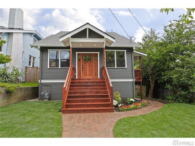 137 NW 83rd St, Seattle WA 98117