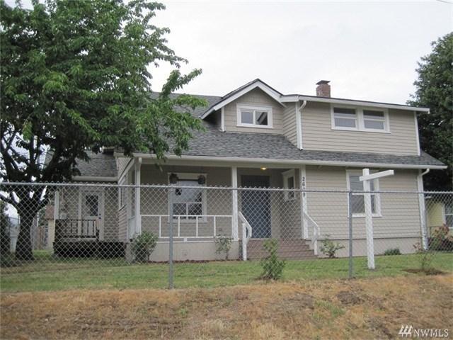 2609 S 54th St Tacoma, WA 98409