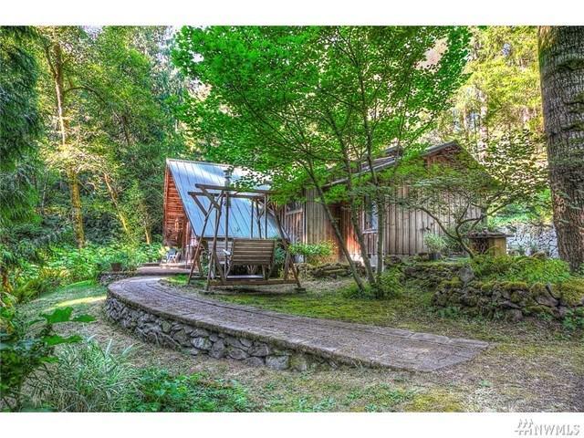 17400 Chatwood Rd, Rainier, WA