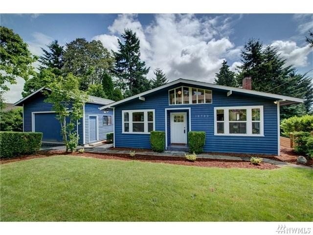 10722 Densmore Ave, Seattle WA 98133