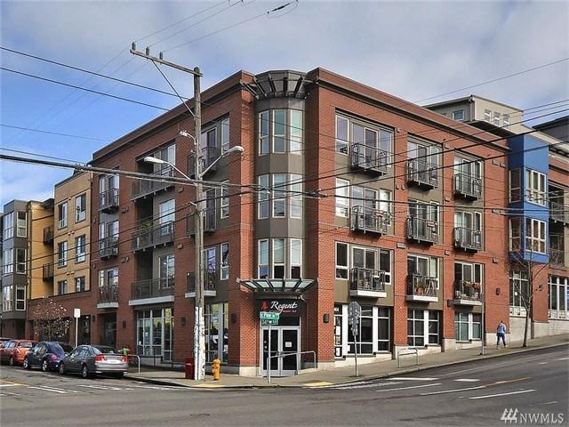 1410 E Pine St #APT W310, Seattle, WA