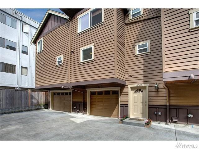 11032 Greenwood Ave #APT B, Seattle WA 98133