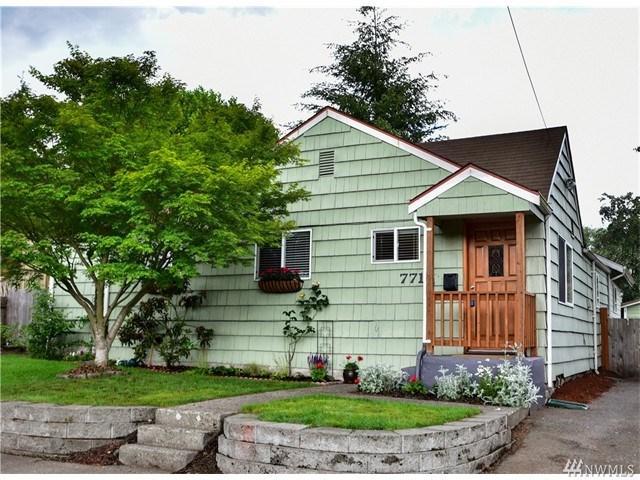 7714 36th Ave, Seattle WA 98115