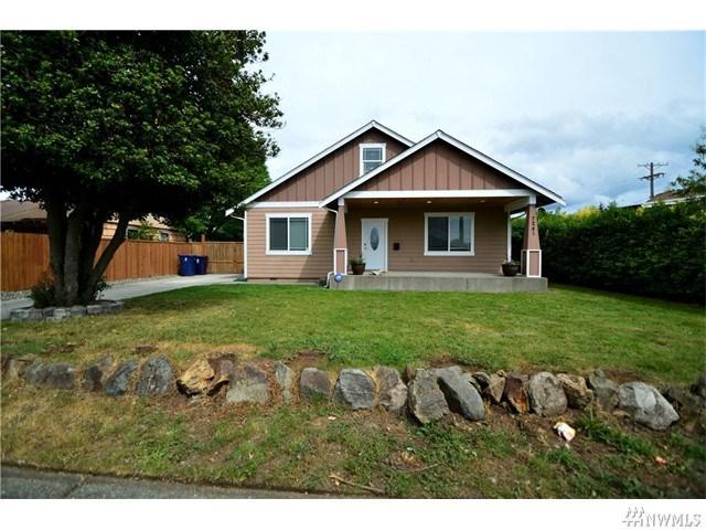 7241 S Warner St Tacoma, WA 98409