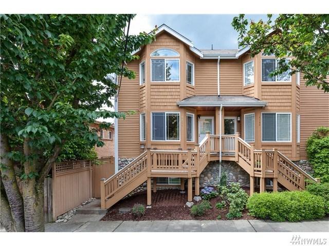 418 NE Maple Leaf Pl #APT A, Seattle WA 98115