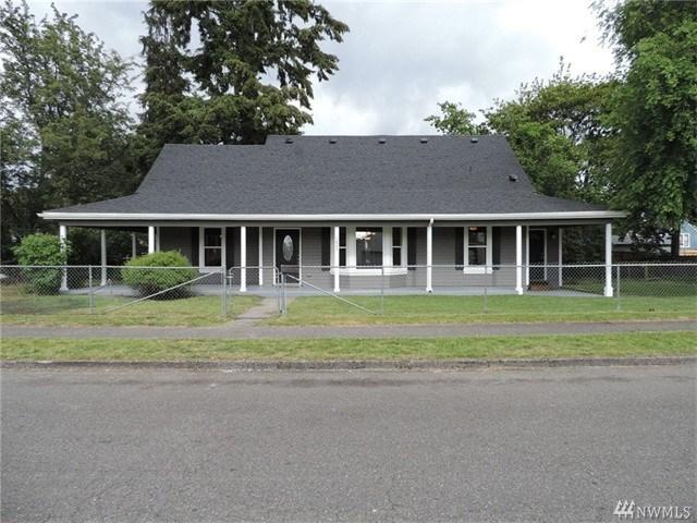 5801 S Montgomery St Tacoma, WA 98409