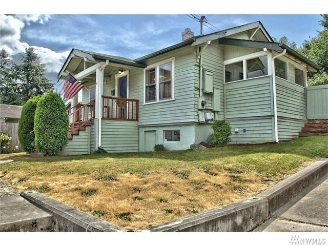 3314 S Tyler St Tacoma, WA 98409