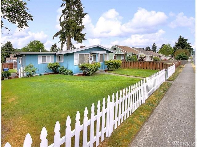 6027 S Oakes St Tacoma, WA 98409