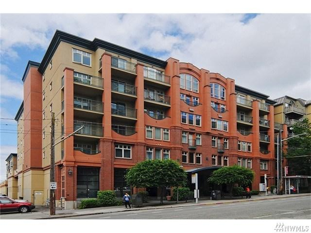 123 Queen Anne Ave #APT 405, Seattle WA 98109