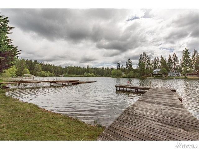 5640 E Mason Lake Dr, Grapeview, WA