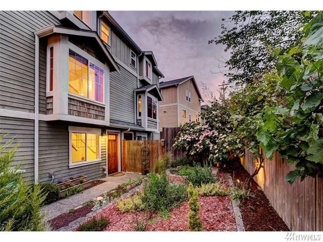 405 NW 101st St #APT B, Seattle, WA