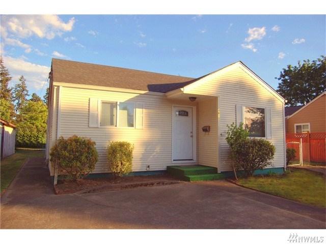 4610 S American Lake Blvd Tacoma, WA 98409