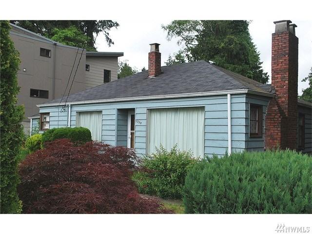 1524 NE 86th St, Seattle WA 98115
