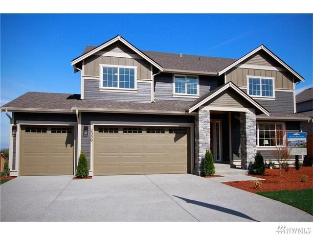 2333 51st Ct, Auburn, WA