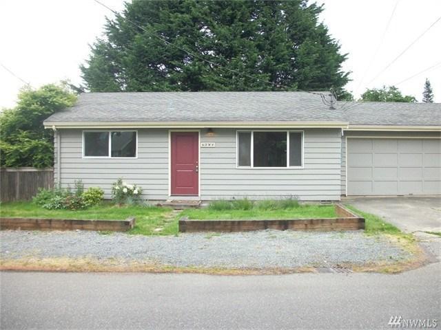 6301 Olympic Dr, Everett, WA