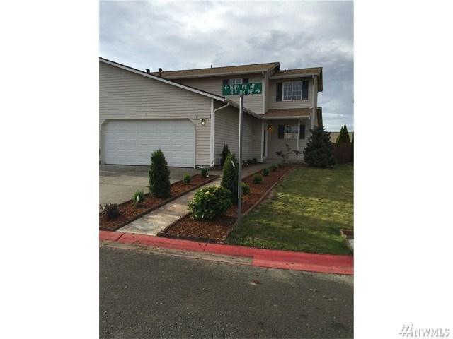 4029 NE 168th Pl, Arlington, WA