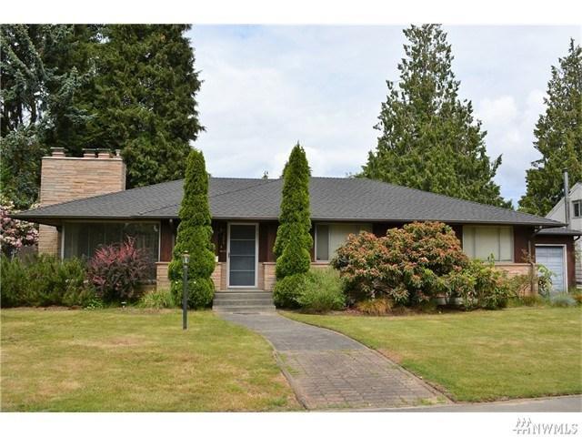 4224 SW 104th St, Seattle, WA