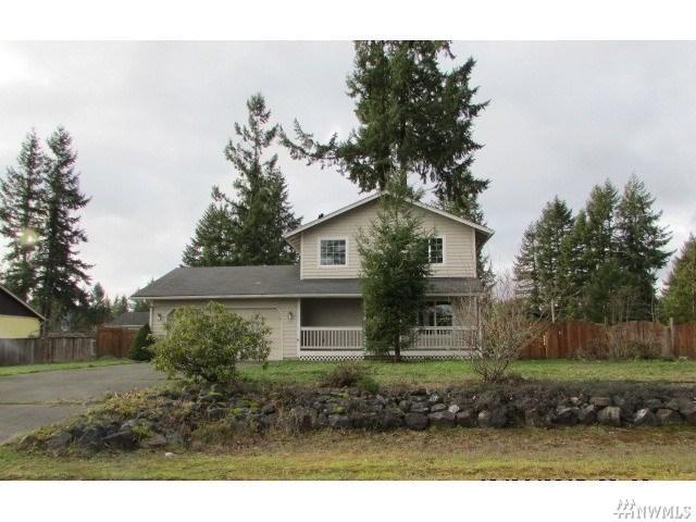 103 SE Rainier Estates Ct, Rainier, WA