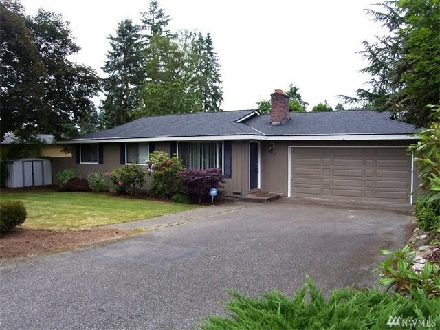 2456 Fircrest Dr Port Orchard, WA 98366