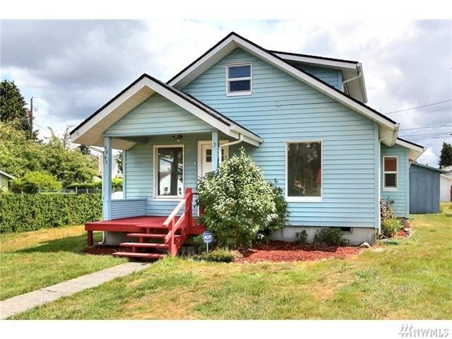 6945 S Stevens St Tacoma, WA 98409