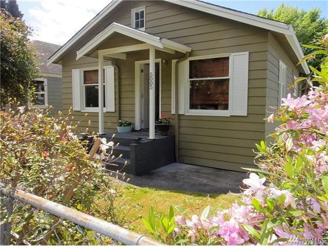 5005 SW Puget Blvd, Seattle, WA